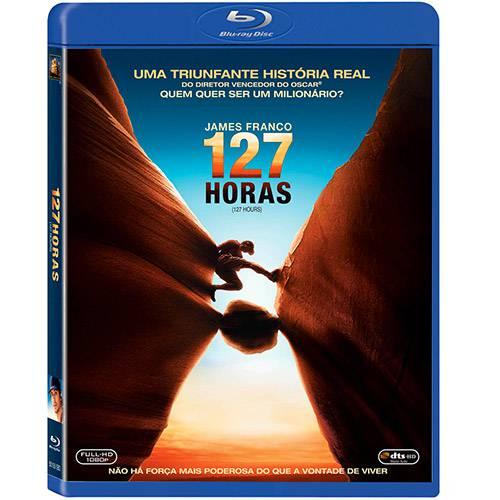 Blu-Ray - 127 Horas