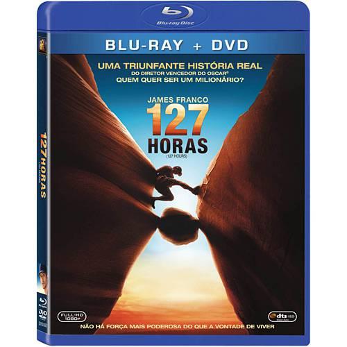 Blu Ray 127 Horas