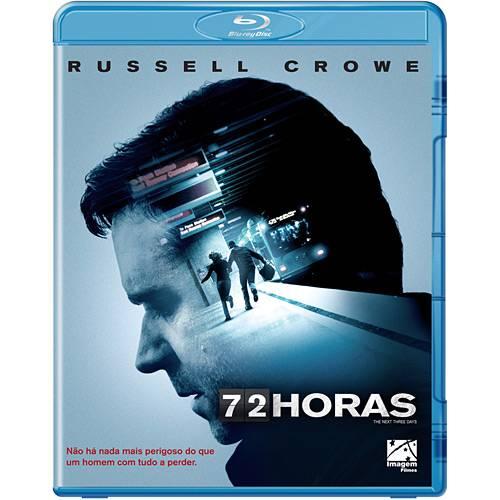 Blu-ray 72 Horas