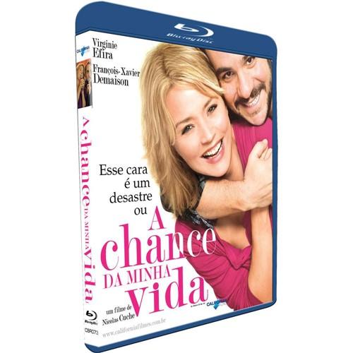 Blu-Ray a Chance da Minha Vida