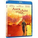 Blu-ray - Amor Além da Vida