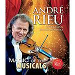 Blu-ray - André Rieu - Magic Of The Musicals
