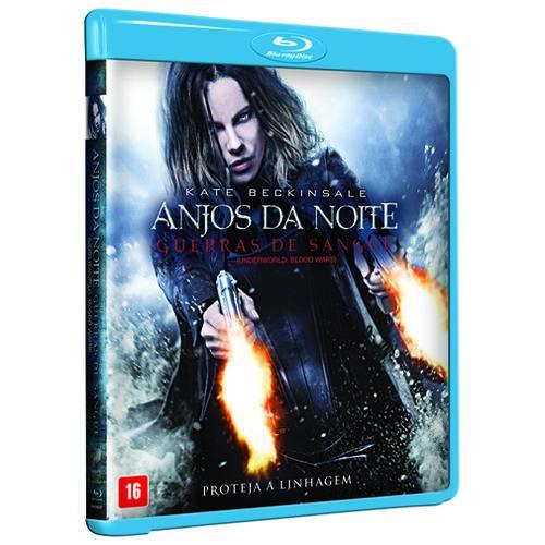 Blu-Ray - Anjos da Noite 5: Guerras de Sangue