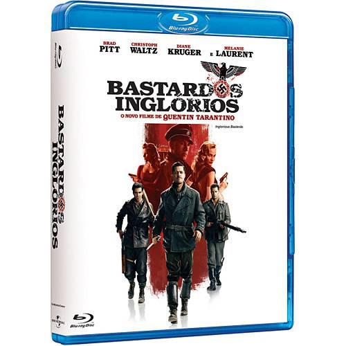 Blu-ray Bastardos Inglórios - Universal