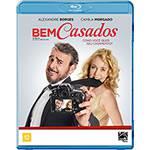 Blu-ray - Bem Casados