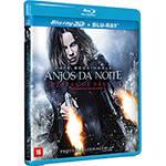 Blu-Ray 3D - Anjos da Noite 5: Guerras de Sangue