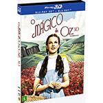 Blu-Ray 3D - o Mágico de Oz (Blu-Ray 3D + Blu-Ray)
