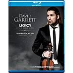 Blu-ray - David Garret - Legacy, Live In Baden-Baden