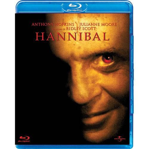 Blu-ray - Hannibal