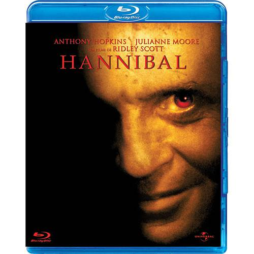 Blu-ray Hannibal