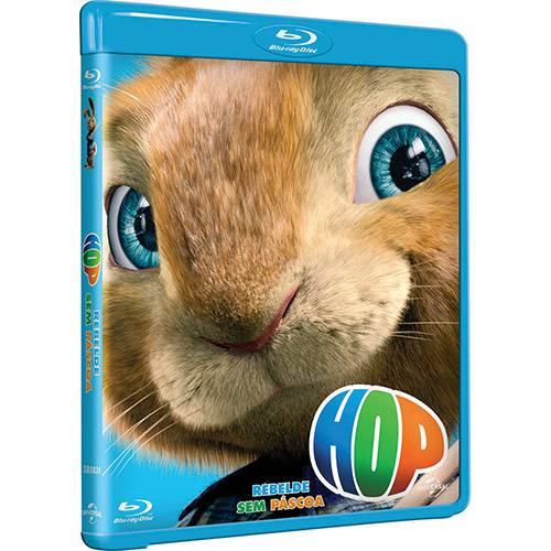Blu-ray - Hop: Rebelde Sem Páscoa