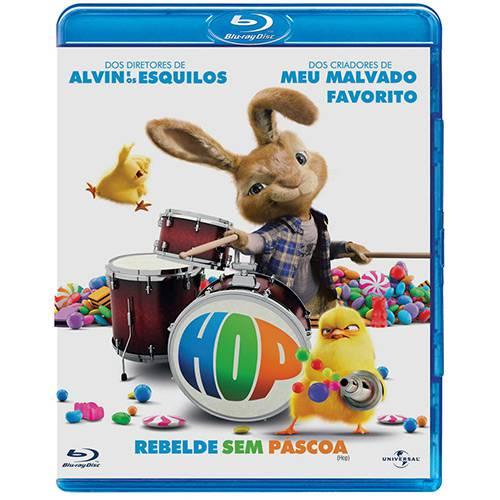 Blu-ray HOP: Rebelde Sem Páscoa
