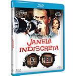 Blu-Ray - Janela Indiscreta