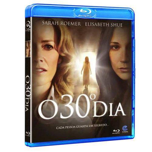 Blu-Ray - o 30º Dia