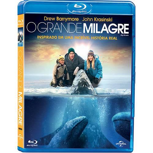 Blu-ray o Grande Milagre