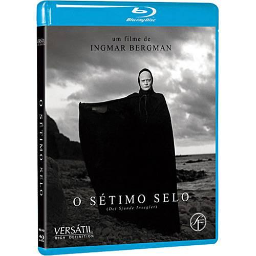 Blu-ray o Sétimo Selo