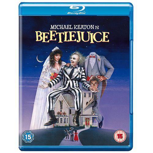 Blu-ray - os Fantasmas se Divertem