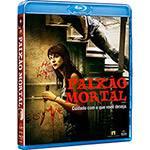 Blu-Ray - Paixão Mortal