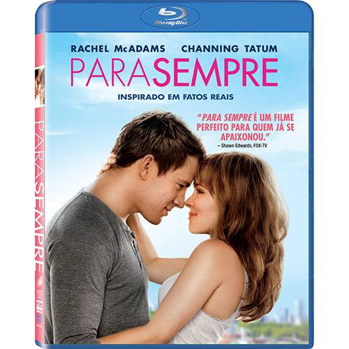 Blu-ray para Sempre