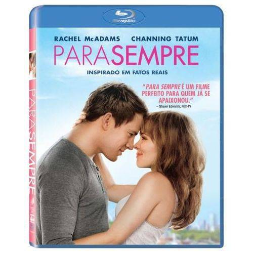 Blu-ray - para Sempre