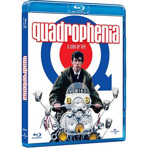 Blu-ray Quadrophenia