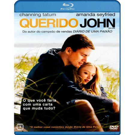 Blu-Ray Querido John