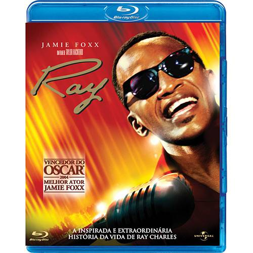 Blu-ray Ray