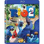 Blu-ray - Rio 2