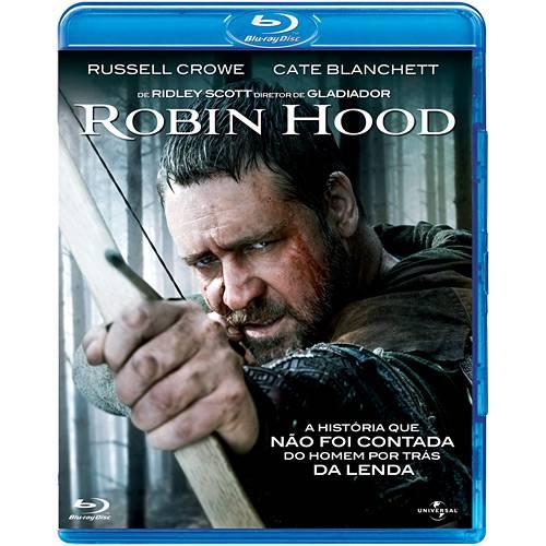 Blu-Ray Robin Hood