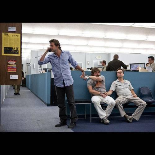 Blu-Ray - se Beber, não Case! Parte 2