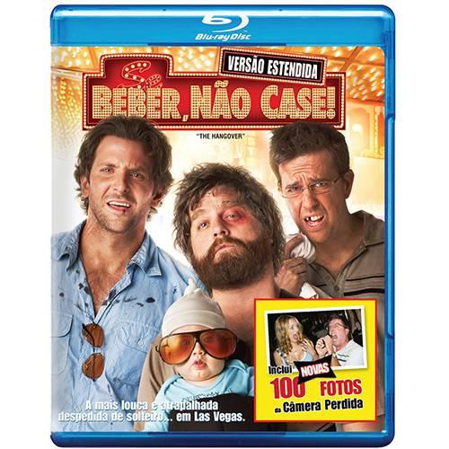 Blu-Ray - se Beber, não Case!