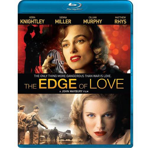 Blu-ray The Edge Of Love