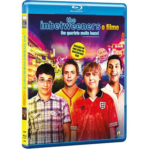 Blu-Ray - The Inbetweeners: o Filme
