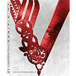 Blu-Ray - Vikings: 3ª Temporada (3 Discos)