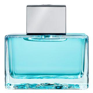 Blue Seduction For Woman Antonio Banderas - Perfume Feminino - Eau de Toilette 80ml