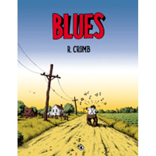 Blues - Conrad