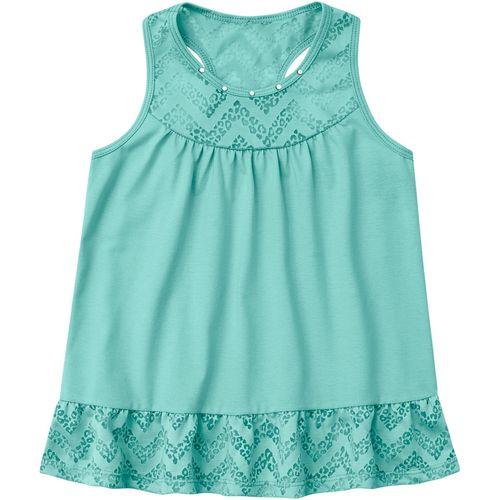 Blusa Feminina Verde - 12