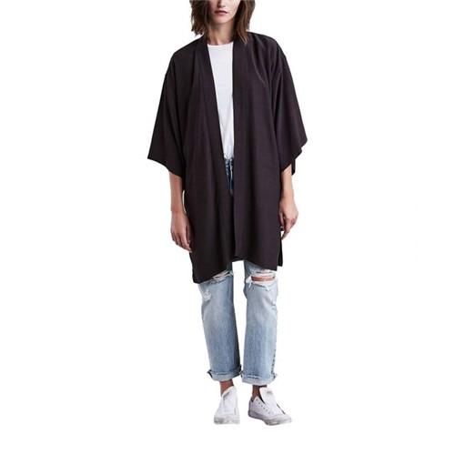 Blusa Levis Rei Kimono - L