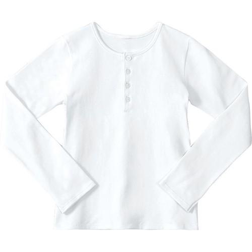 Blusa Lilica Ripilica Branca Menina