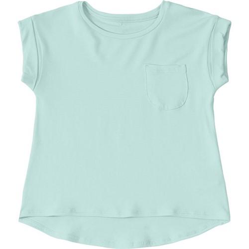 Blusa Lilica Ripilica Verde Bebê