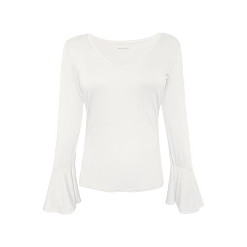 Blusa Lore Off-white M