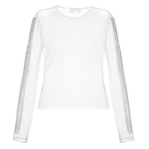 Blusa Martina Off White/p