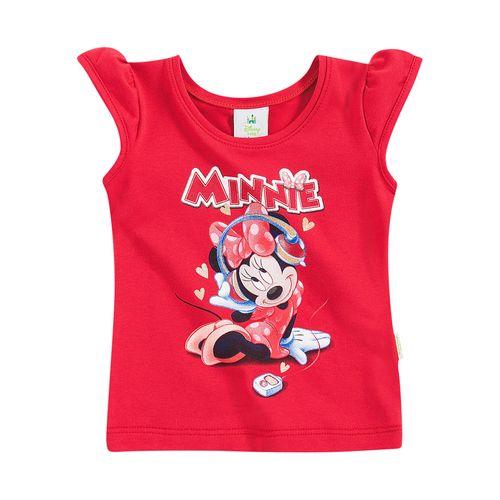 Blusa Minnie - M