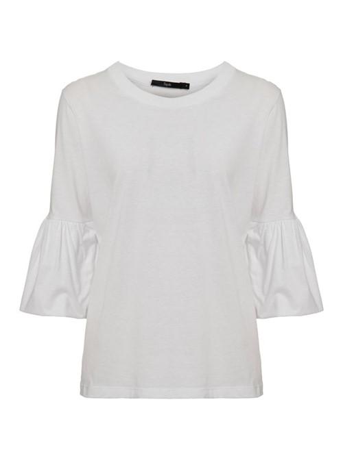Blusa Molly Branca Tamanho M