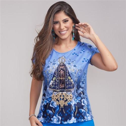 Blusa Nossa Senhora Aparecida FS3492