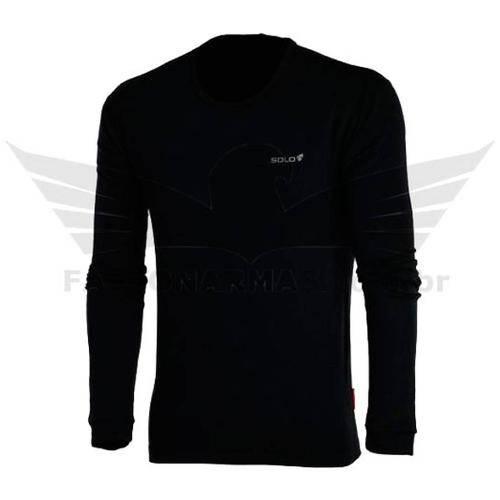 Blusa Segunda Solo Pele X-Thermo Ds T-Shirt