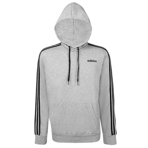 Blusão Adidas Masculino Essentials 3 Stripes DQ3091