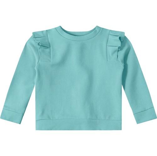 Blusão Lilica Ripilica Baby Azul