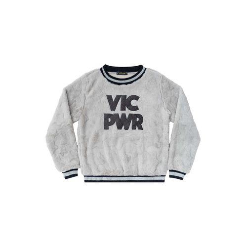 Blusão VIC PWR Cinza - 6