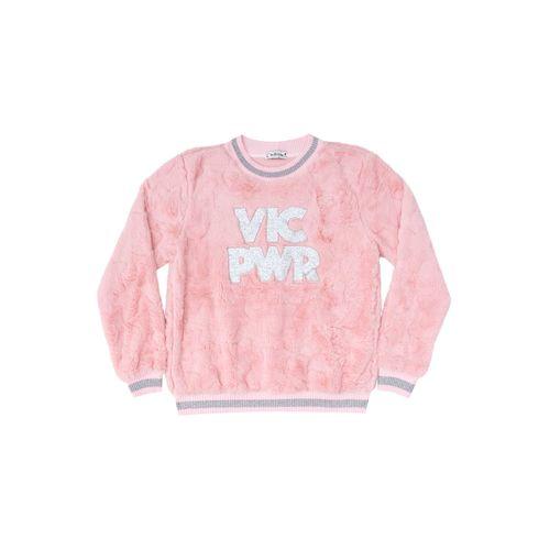 Blusão VIC PWR Rosa - 14